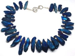 Jewellery by colour